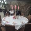 """Hochzeit in """"rosa"""""""