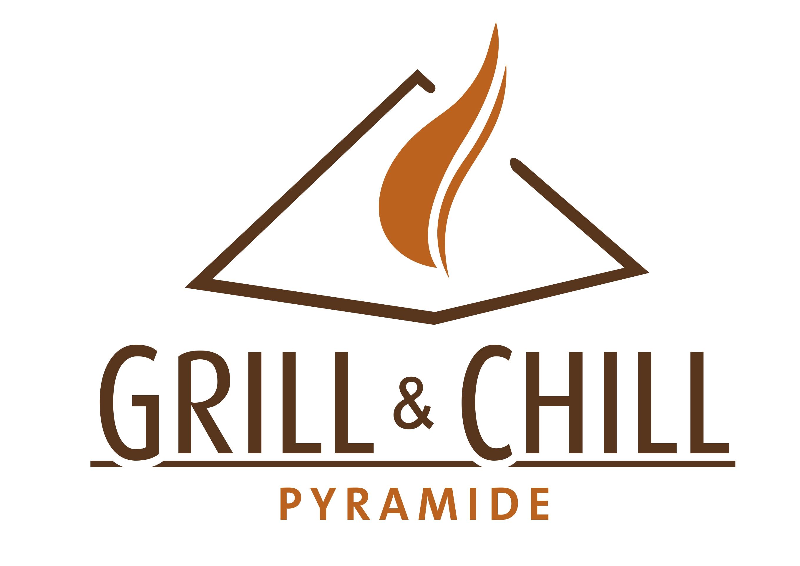 Restaurant-Pyramide am Drei Weiberner See - LOHSA